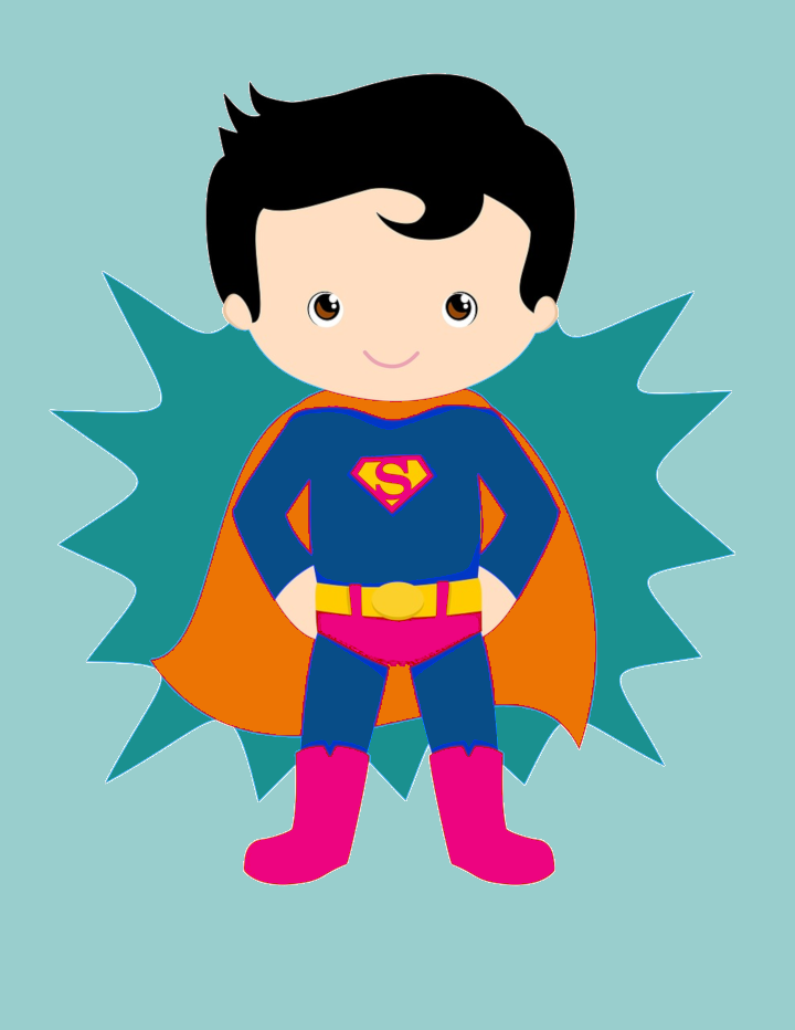 Superman-Kid